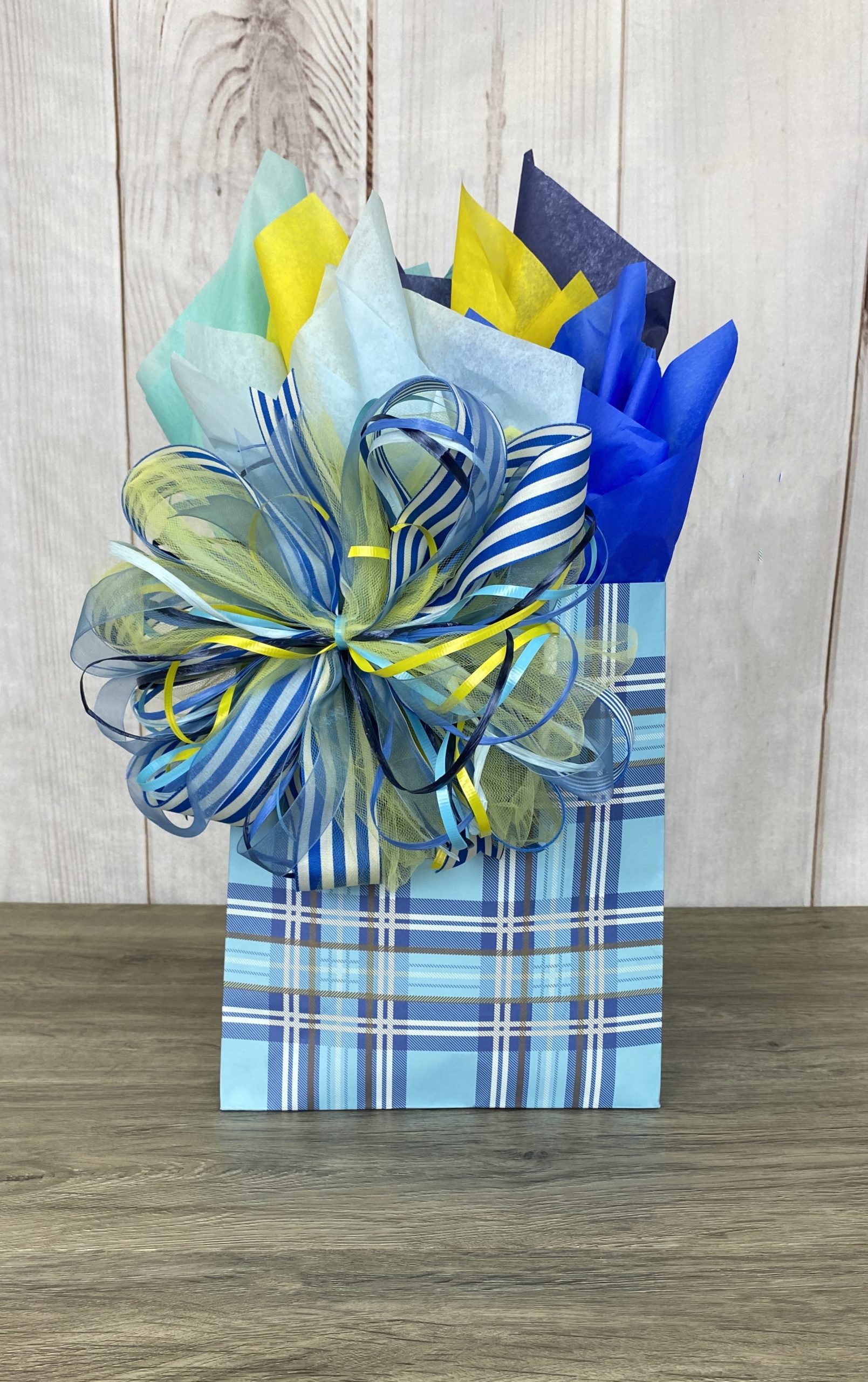 Grab & Go Gifts